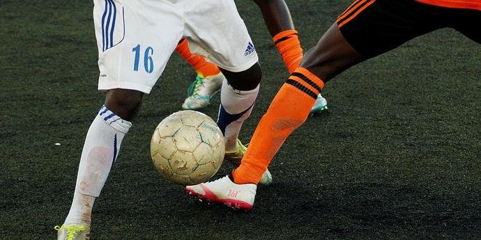 Vorstrafe Fußball Grätsche