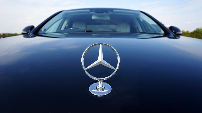 Daimler Rückruf