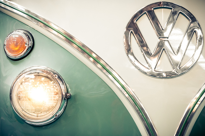 VW-Dieselabgasskandal