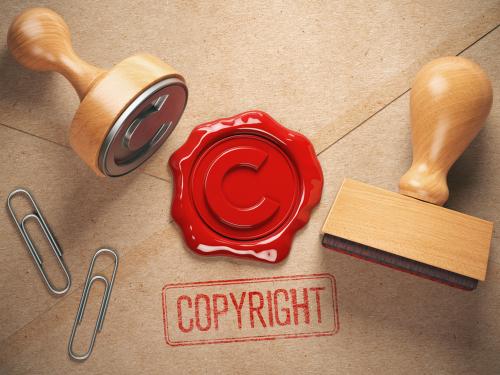 Copyright Siegel