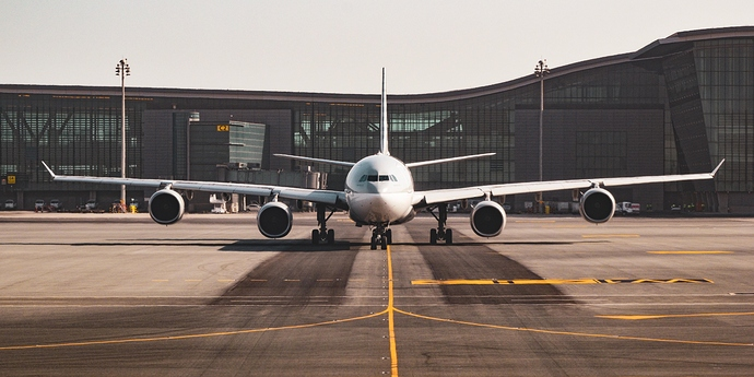 Airlines Schadensersatz