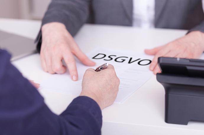 DSGVO-Recht auf Vergessen werden