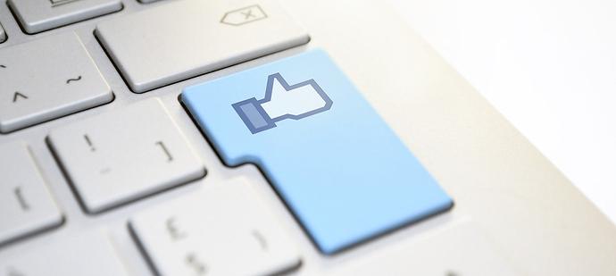 Facebook Gewinnspiel Like